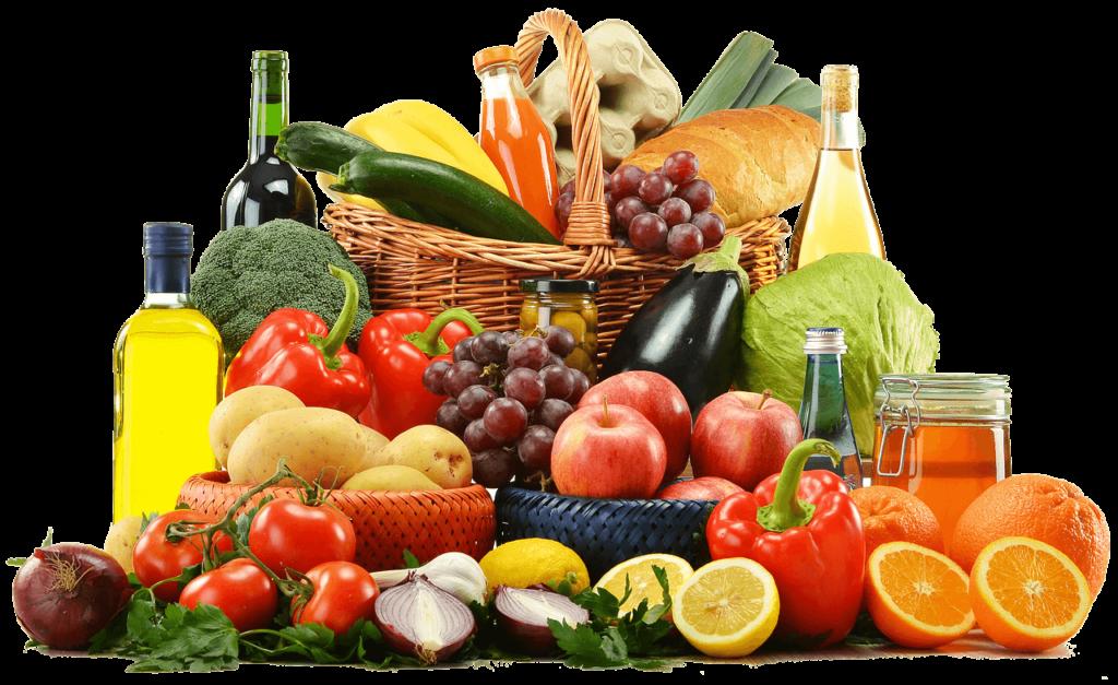 Vitamin Mangel - Obst und Gemüse